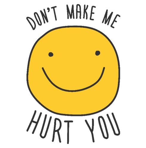 PA smile